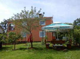 Apartment Masatović, Nova Vas