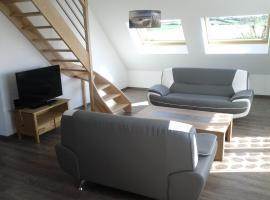 Appartement - Au Vieux Moulin, Leulinghen-Bernes