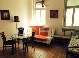 Best of Vienna Apartments Davidgasse