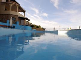 Vallemare Residence e Residenza, Baja Sardinia