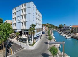 Hotel Majorca, Gabicce Mare