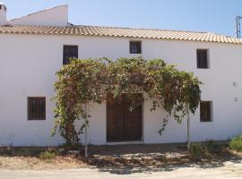 Casa Rural Lo Guerrero, Almogía