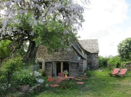 Gîte L'Oustalou, Taussac