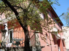 Hotel Roma, Scanno