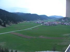 , Hrib-Loški Potok