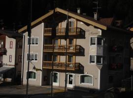 Appartamenti Villa Maria, Canazei