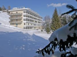 , Davos