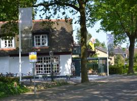 Herberg Schoapendrift, Exloo