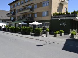Hotel Restaurant Schafli, Neuheim