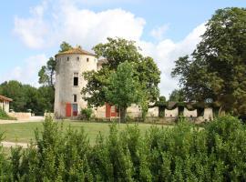 Chateau De Castelneau, Saint-Léon
