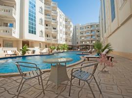 Hurghada Dreams Resort, Hurgada