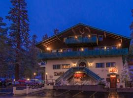 Austria Hof Lodge, Mammoth Lakes