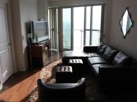 Marilyn Monroe Furnished Suites By Mirage, Mississauga