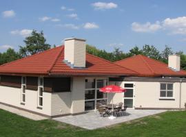 Parc de Witte Vennen, Oostrum