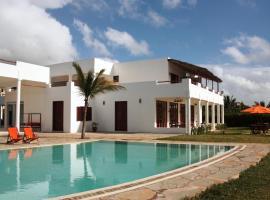 Hotel Sonrisa, Diani Beach