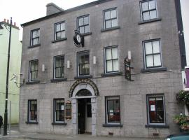 The Valkenburg, Ballinrobe