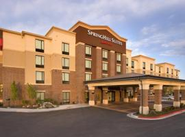 SpringHill Suites by Marriott Rexburg, 렉스버그
