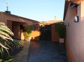 Apartamentos Turísticos Ragel Costa, El Palmar