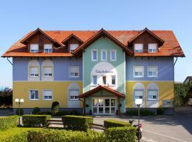 Hotel Liebminger, Unterpremstätten