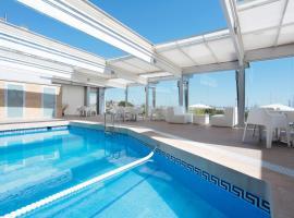 Hotel Costa Azul, Palma de Mallorca