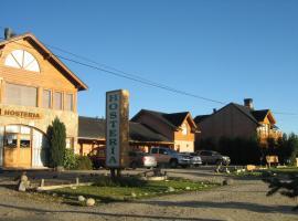 Caleufú Travel Lodge, Junín de los Andes