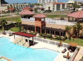 La Isla South Padre Residences, South Padre Island
