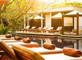 The Chava Resort, Surin Beach