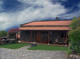 Casa Rural Tia Lucila, Mocanal
