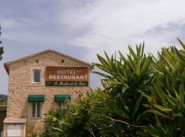 Hotel Restaurant Le Moulin de la Foux, Draguignan
