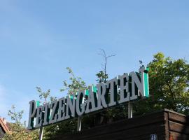 Hotel Petzengarten