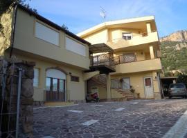 Appartamenti Con Vista Panoramica, Santa Maria Navarrese