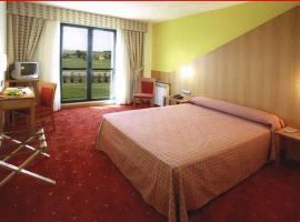 Hotel Mirador de Gornazo, Gormazo