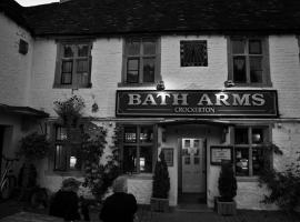 Bath Arms Crockerton, Warminster