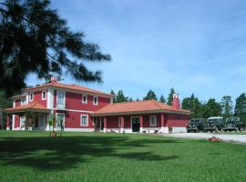 Casa da Ria - Turismo Rural, Ílhavo