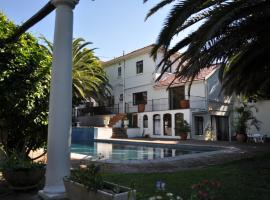 Applegarth B&B and Self-Catering Studios, Ciudad del Cabo