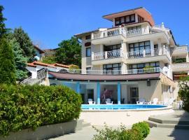 Lazur Guest House, Sunny Beach