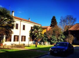A Villa Esperia Bed and Breakfast, Isola della Scala