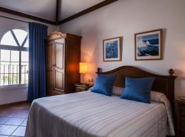 Hotel El Molino, Osuna