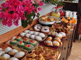 Rooms and Breakfast Zefiro, San Vito lo Capo
