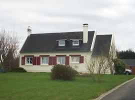 Mamoucafecouette, Roz-sur-Couesnon