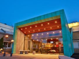Best Western Hotel Fredericia, 프레데리치아