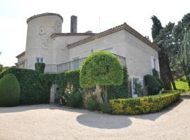 Maison d'hôtes Le Bourdet, Saint-Sauveur-de-Cruzières