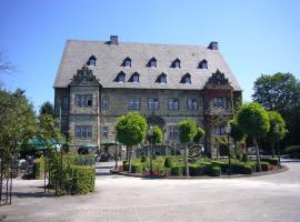 Schlosshotel Erwitte, 에어비테
