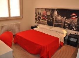 5Reggiole, Mantova