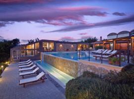 Villa Hotel Valle Del Marta Resort, Tarquinia
