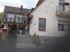 Pension Haus Elmar, Rösrath