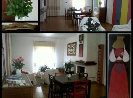 Ziqqurat Bed and Breakfast, Porto Torres