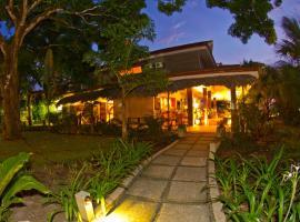 The Zancudo Lodge
