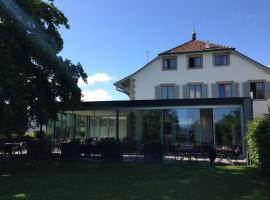 Auberge de Confignon, Geneva