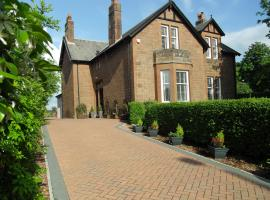 Rosemount House & Stables Cottage, Ayr
